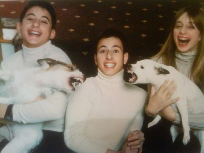20 Hilarious Christmas Portraits With Pets That Will Make Your Day -02