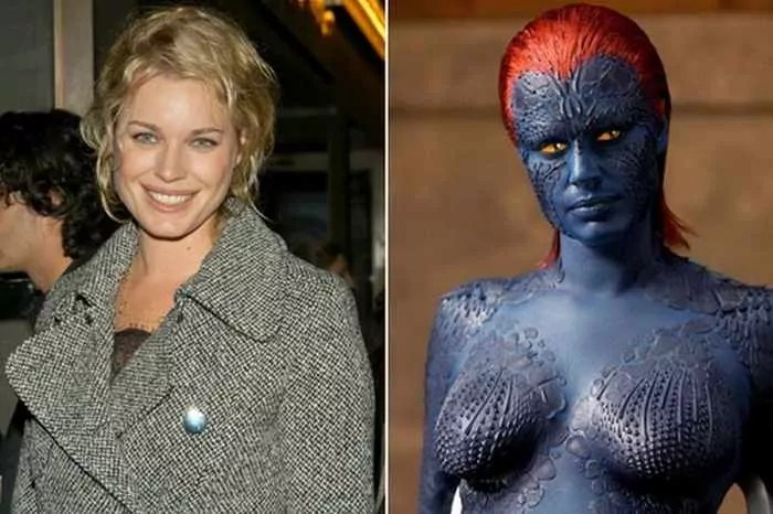 The Magic of Movie Makeup Transformations - 32 pics -19