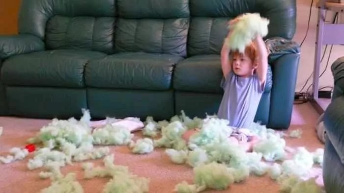 50 Pics Proves That Parenting Is Not an Easy Job -05
