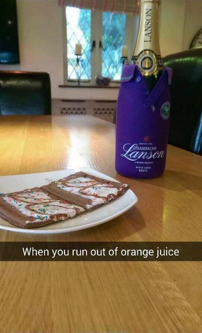 Rich Kids Of Snapchat Are Ruining My Day - 50 Pics -30