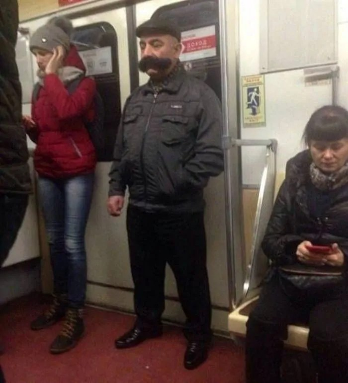 32 Ridiculous Photos of Subway That Will Make You Lol -07