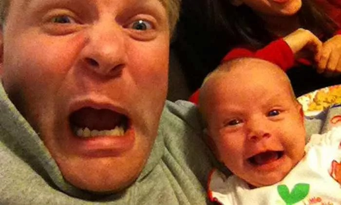 25 Ridiculous Selfies Gone Wrong - The Worst Selfies Ever-17