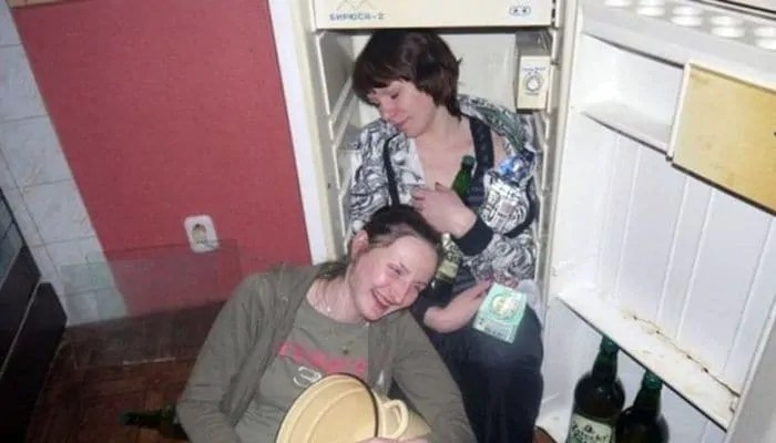 35 Strange People From Russian Social Network That Will Shock You -05
