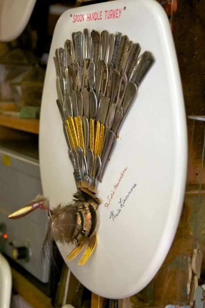 Funny Museum of Decorated Toilet Seats Part-2 -21