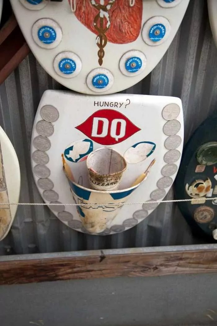 Funny Museum of Decorated Toilet Seats Part-2 -26