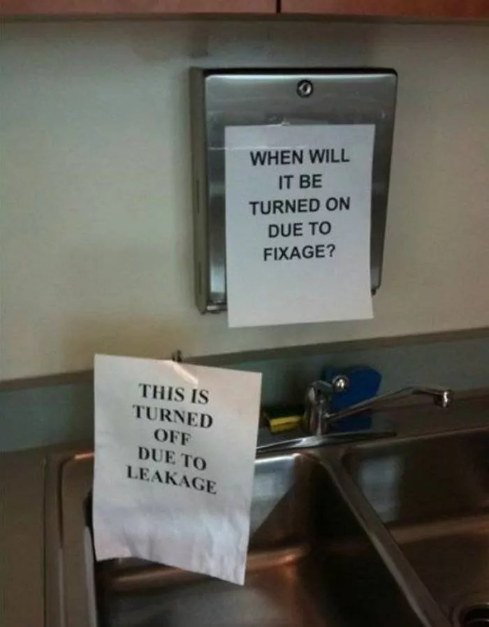 52 Work Memes and FAILs That Will Help Get You Through the Week -13