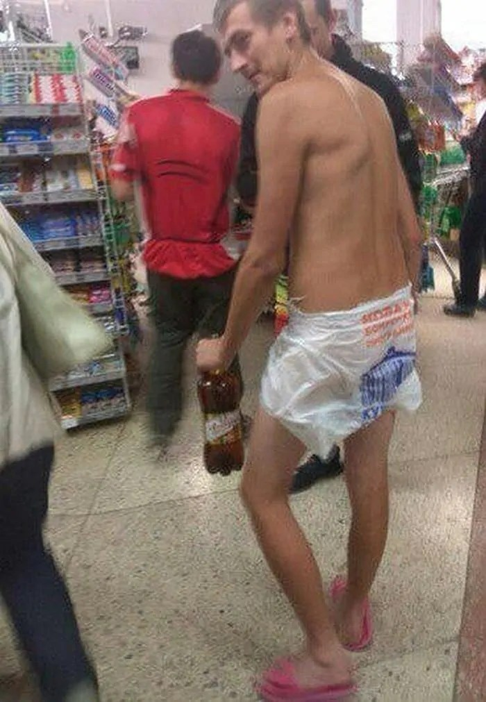 66 Worst Fashion Fails From Belarus That Will Force You to Say WTF -09