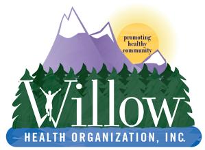 Willow Health Organization Logo