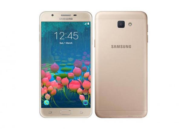 روت نهائي Galaxy J5 Prime SM-G570F خالي من المشاكل