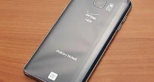حل مشكلة كتابة ملف سيرت للهاتف N920V