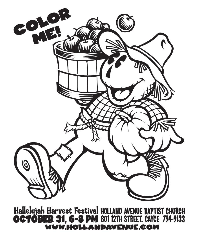 HABC Harvest Festival