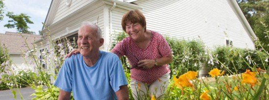 Information about reverse mortgages from Wade Insurance Agency