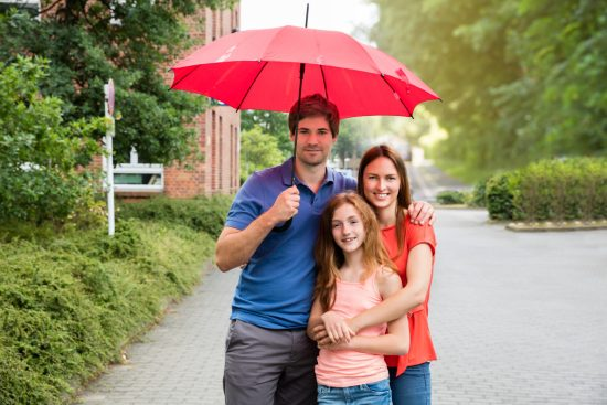 Umbrella insurance coverage | Wade Insurance Agency, Springboro Ohio