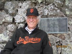 Dad O'Rourke's 5-26.13