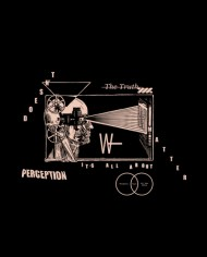 PERCEPTION TEE FRONT