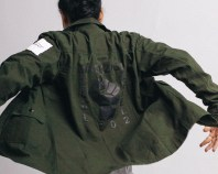 Rebel Shell Jacket