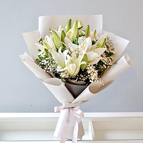 flower gift muscat oman