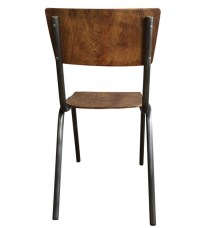 Vintage School Chair - Wadiga.com