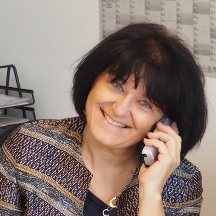 Barbara Dürnberger - Administration
