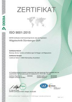 thumbnail of Zertifikat ZA 90320220