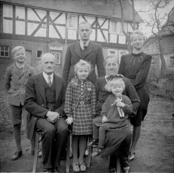 Bildband wrdigt den Fotografen Wilhelm Weber