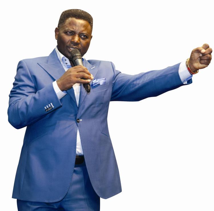 Image result for Pastor Matthew Ashimolowo