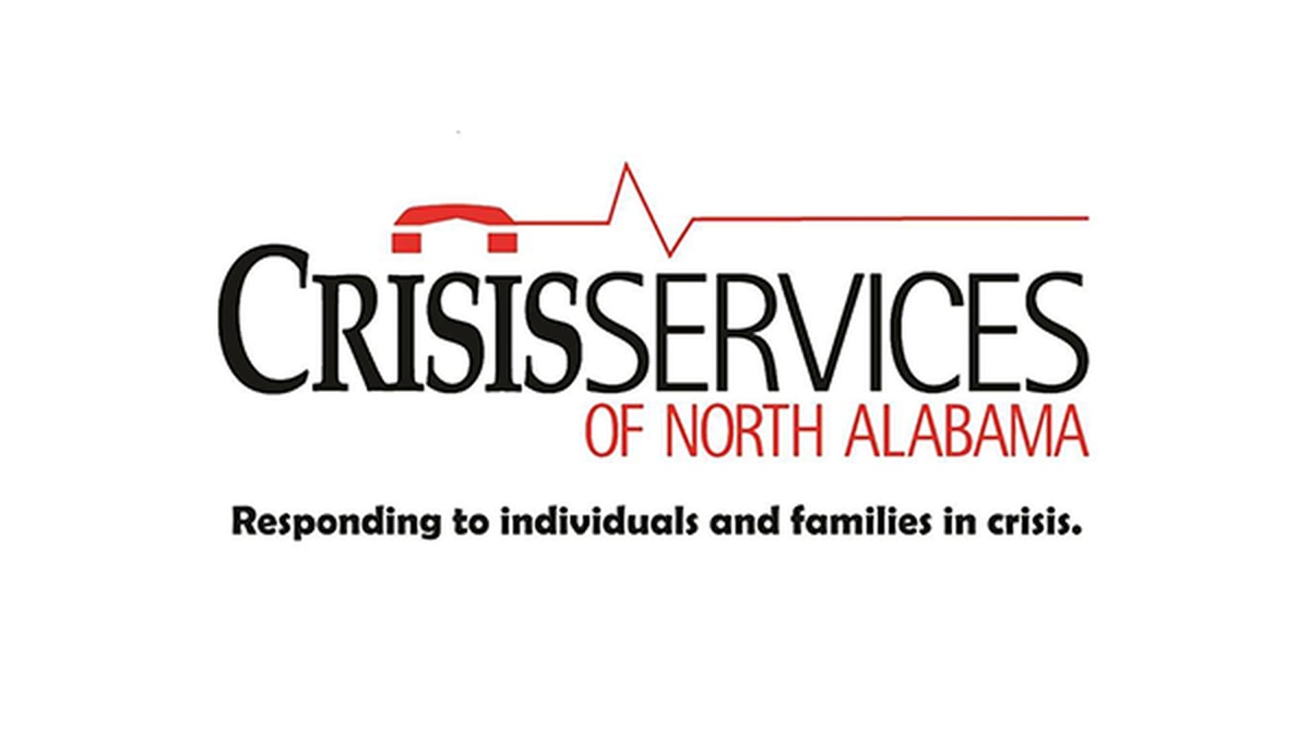 Crisis Services of North Alabama offers critical help