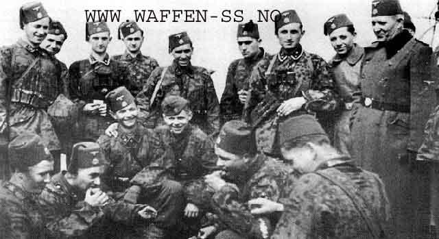 Αποτέλεσμα εικόνας για Bosnian muslims ss WWII