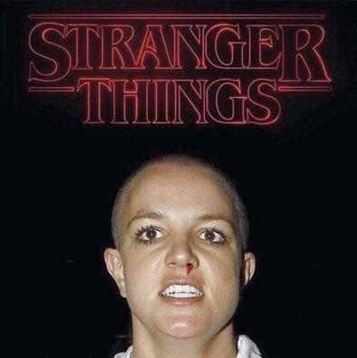 WAG1MAG X STRANGER THINGS