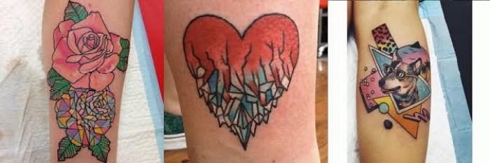 lauren winzer tatuadora