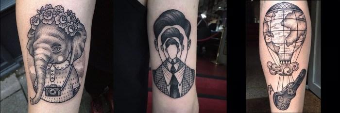 tatuadora suflanda