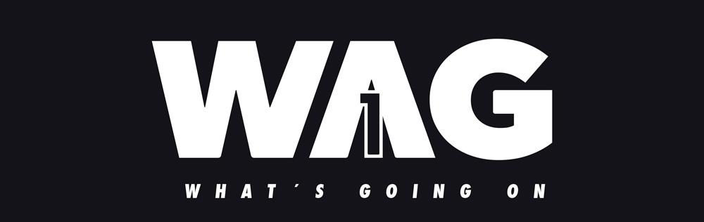 Expresión - Arte, diseño, cine y series. Toda la cultura joven y tendencias artísticas en WAG1 Magazine.