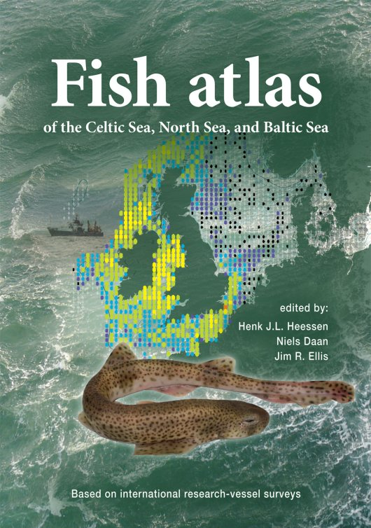 Fish Atlas of the Celtic Sea, North Sea and Baltic Sea
