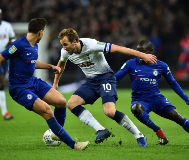 Tottenham Vs Chelsea Betting The Changing Premier League Odds On