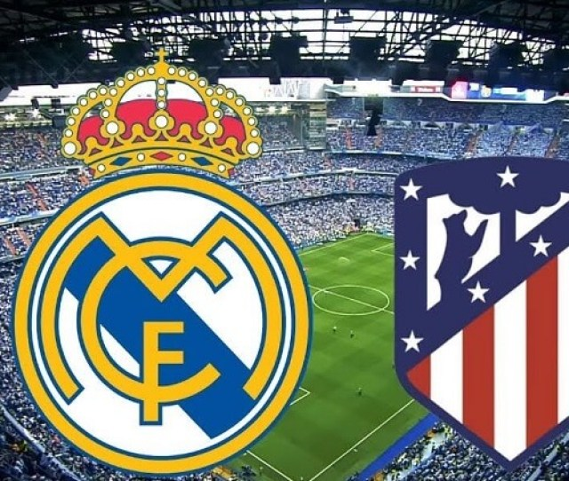 Spanish Super Cup Real Madrid Vs Atletico Madrid Preview Odds