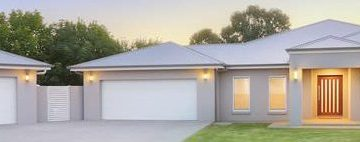 Wagga Home builder front