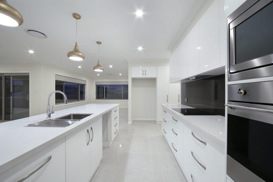 Hollows House Kitchen 2