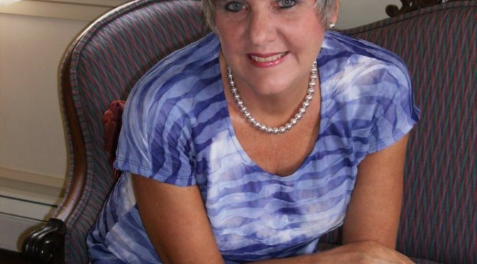 Kelly Caton – Owner