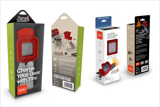Packaging Concepts