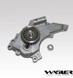 wagler lb7 lmm duramax pinned oil pump [ 2048 x 2048 Pixel ]
