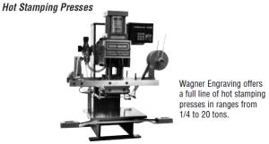 hot-stamping-presses
