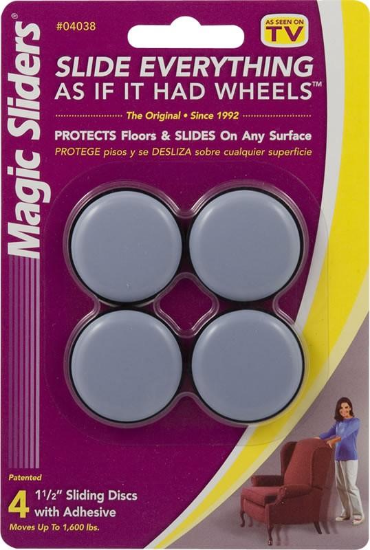 Magic Sliders