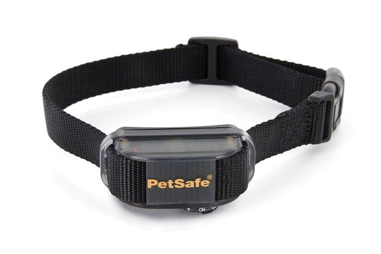 The Vibrating Bark Collar