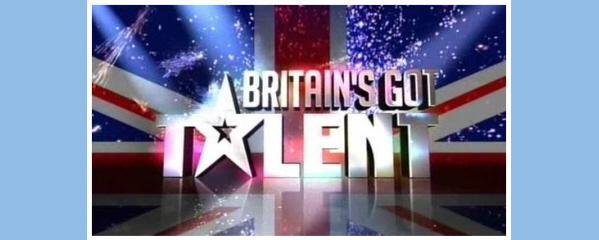 Britain got talent 2012 winner