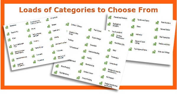 buy from gb categories