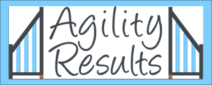 agility results