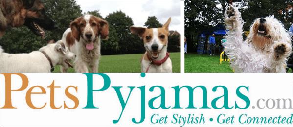 pets pyjamas cover