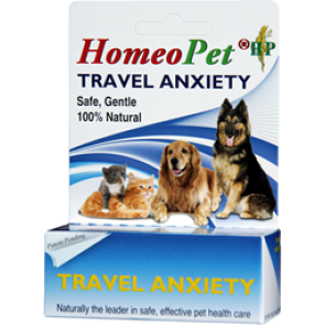 travel anxiety meds