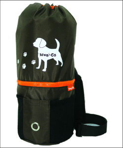 dog travel kit food and water