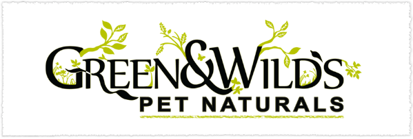 green and wild antler products logo